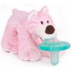 WUBBANUB PINK BEAR  - box