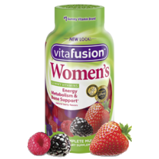 Women's Multivitamin - 150 CT Vitafusion