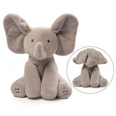 Gund Flappy Animated Elephant