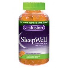 Sleep Well - Vitafusion 60 CT