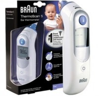 Braun Thermoscan IRT6500